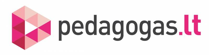 pedagogas logo