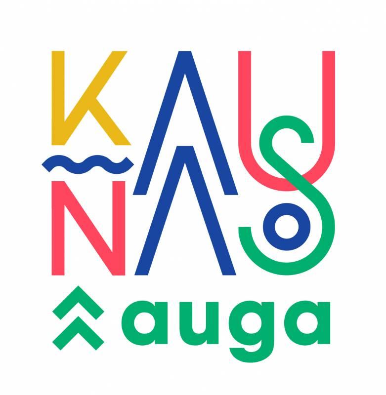 KAUNAS_AUGA_logotipai RGB_Kaunas auga originalus (1)